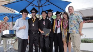 2012 CSULB Percussion Graduates -12
