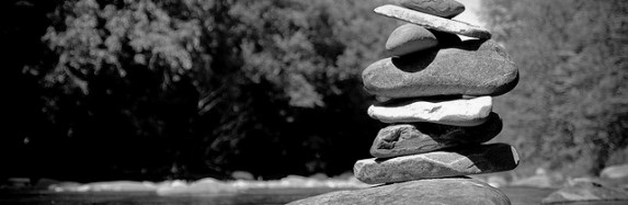 John Luther Adam's Inuksuit Resource Guide
