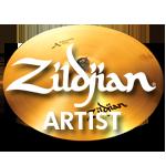 Dave Gerhart Zildjian