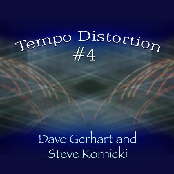 Tempo Distortion Gerhart Kornick