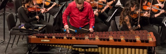 Kopetzki Marimba Concerto