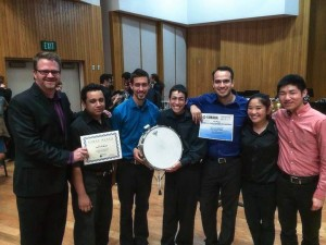 CSULB Win PAS Competition