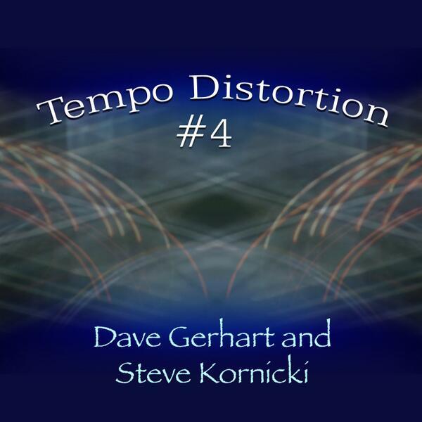 Tempo Distortion Gerhart Kornick