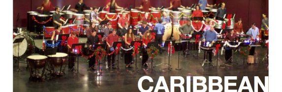 Caribbean Holiday Celebration 2016